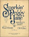 Sparkin' Peggy Jane