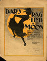 Dar's Rag Time In The Moon