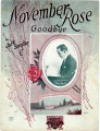 November Rose (Good Bye)