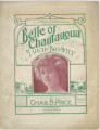 The Belle Of Chautaugua