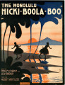 The Honolulu Hicki-Boola-Boo