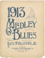 1913 Medley Blues