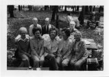 Mississippi Forestry Commission Anniversary Group