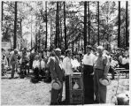 Newton County Forestry field day