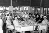 Mississippi Press Women meeting