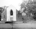 Grace Memorial Baptist Church