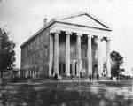 The University of Mississippi Lyceum Building