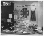 Steps to the Future 4-H Display