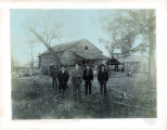 Dendy Cotton Gin Photograph