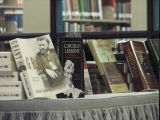 Books on Sale during Grant Association Meeting