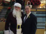 Santa and McGrevey