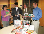MSU Libraries Receives Nippon Foundation Donation