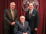 Three MSU Presidents