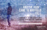 ...And the Rain Came to Mayfield, poster