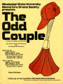 The Odd Couple, poster (1976)