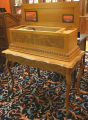 Piano-Forti' Music Box
