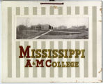 1916 Mississippi A&M Calendar
