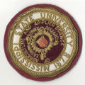 Mississippi State University Patch