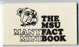 The MSU Many Fact Mini Book